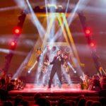 Музыкальный фестиваль ЖАРА'19 — БАКУ | Continental Hotel 4* - Галерея 6