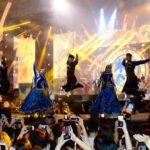 Музыкальный фестиваль ЖАРА'19 — БАКУ | Soffia Hotel 4* - Галерея 8