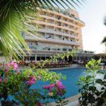 Турция | Belkon Hotel 4* - Галерея 4