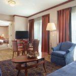 Греция | Holiday Inn Thessaloniki Hotel 4* - Галерея 2