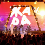Музыкальный фестиваль ЖАРА'19 — БАКУ | Soffia Hotel 4* - Галерея 7