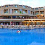 Анталия + Стамбул | Kemer Botanik Resort Kemer 4* - Галерея 0