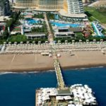 Анталия  + Стамбул | Delphin Imperial Antalya 5* - Галерея 2