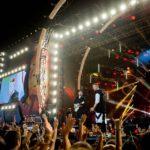 Музыкальный фестиваль ЖАРА'19 — БАКУ | Soffia Hotel 4* - Галерея 6