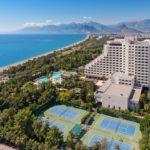 Турция | Ozkaymak Falez Hotel 5* - Галерея 8