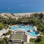 Турция | Ozkaymak Falez Hotel 5* - Галерея 9