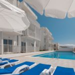 Бодрум | Bodrum Beach Resort 4* - Галерея 5