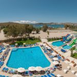 Бодрум | Bodrum Beach Resort 4* - Галерея 7
