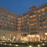 Греция | Grand Hotel Palace 5* - Галерея 2