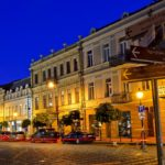 Грузия | King David Tbilisi 4* - Галерея 0