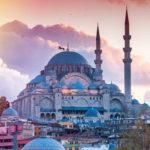 Анталия + Стамбул | Kemer Botanik Resort Kemer 4* - Галерея 6