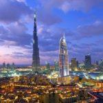 Тур в Дубай - Галерея 14