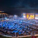 Музыкальный фестиваль ЖАРА'19 — БАКУ | Sky Hotel 4* - Галерея 6
