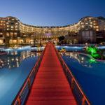 Роскошный отдых в Kaya Palazzo Golf Resort 5* - Галерея 6