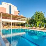 Турция | Grand Derin Hotel 4* - Галерея 0