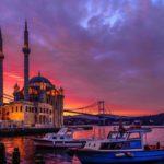 Стамбул + Анталия | Grand Park Kemer 5* - Галерея 9