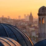 Стамбул + Анталия | Grand Park Kemer 5* - Галерея 6