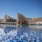 Северный Кипр | Elexus Hotel Casino 5* - Галерея 8