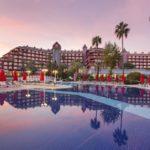 Турция | Ic Hotels Santai 5* - Галерея 0