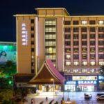 о. Хайнань | Sanya New City Hotel 4* - Галерея 0