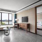 о. Хайнань | Sanya New City Hotel 4* - Галерея 4