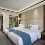 о. Хайнань | Sanya New City Hotel 4* - Галерея 6