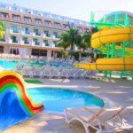 Анталийское побережье | Armir Resort (ex. Millennium) 5* - Галерея 2