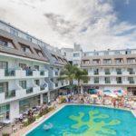 Анталийское побережье | Armir Resort (ex. Millennium) 5* - Галерея 1