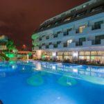 Анталийское побережье   Armir Resort (ex. Millennium) 5* - Галерея 8