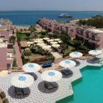 Хургада | Beirut Hotel 3* - Галерея 8