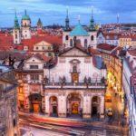 Прага + Париж - Галерея 2