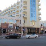 Хургада | Roma Hotel 4* - Галерея 1