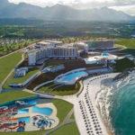 Северный Кипр | Elexus Hotel Casino 5* - Галерея 9