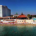 Северный Кипр | Salamis Bay Conti 5* - Галерея 8