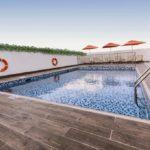 Дубай | Mena Plaza Al Barsha Dubai 4* - Галерея 4