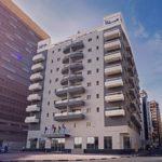 Дубай | Mena Plaza Al Barsha Dubai 4* - Галерея 2