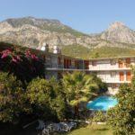 Анталья | Hotel Ipsos 3* - Галерея 2