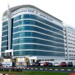 Дубай | Grand Excelsior Hotel Bur Dubai 4* - Галерея 0