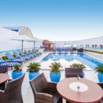 Дубай | Grand Excelsior Hotel Bur Dubai 4* - Галерея 4