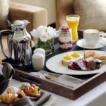 Дубай | Movenpick Hotel Jumeirah Lakes Towers 5* - Галерея 13