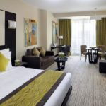 Дубай | Movenpick Hotel Jumeirah Lakes Towers 5* - Галерея 3