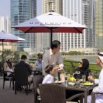 Дубай | Movenpick Hotel Jumeirah Lakes Towers 5* - Галерея 4