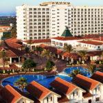 Salamis Bay Conti Hotel & Casino 5* - Галерея 0