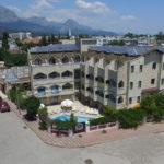 Анталья | Himeros Life Hotel 4* - Галерея 8