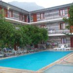 Анталья | Hotel Ipsos 3* - Галерея 9