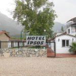 Анталья | Hotel Ipsos 3* - Галерея 5