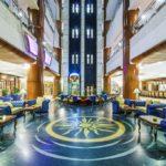 Дубай | Grand Excelsior Hotel Bur Dubai 4* - Галерея 2