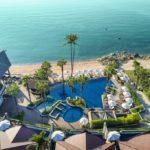 Самуи | Nora Buri Resort & Spa 5* - Галерея 0