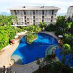 Yelan Bay Resort 4* - Галерея 0