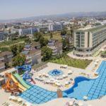 Hedef Beach Resort 5* - Галерея 0